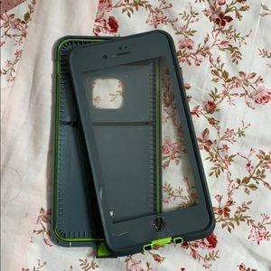 Iphone 7 Plus LifeProof Case